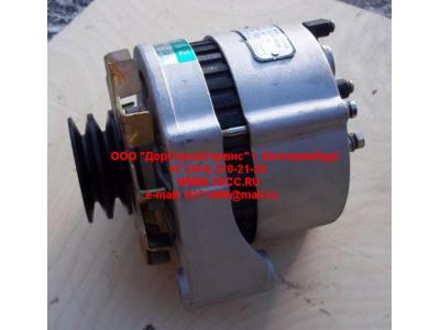 Генератор 28V/36A WD615 (JFZ2411Y) HOWO (ХОВО) VG1500098058 фото 1 Мурманск