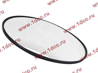 Зеркало сферическое (круглое) H2/H3 HOWO (ХОВО) WG1642770004 фото 1 Мурманск
