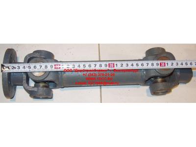 Вал карданный привода НШ L=390 шлицевая D=30 d=27 H HOWO (ХОВО)  фото 1 Мурманск