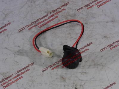 Кнопка горного тормоза H HOWO (ХОВО) WG9719710001 фото 1 Мурманск