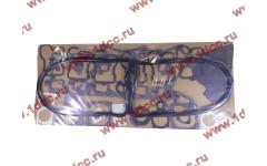 Комплект прокладок на двигатель YC6M TIEMA фото Мурманск