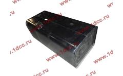 Бак топливный 400 литров железный F для самосвалов фото Мурманск