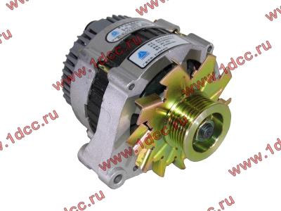 Генератор 28V/55A WD615 (JFZ255-024) H3 HOWO (ХОВО) VG1560090012 фото 1 Мурманск