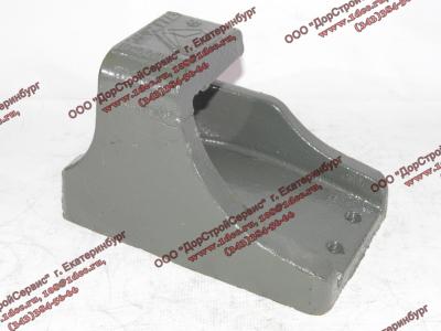 Кронштейн скольжения рессоры задней (Г-образный) H HOWO (ХОВО) WG9725520279 фото 1 Мурманск