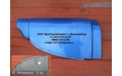 Обтекатель кабины левый HANIA синий фото Мурманск