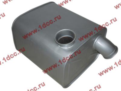 Глушитель квадратный H HOWO (ХОВО) WG9725540002 фото 1 Мурманск