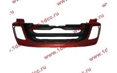 Бампер FN3 красный тягач для самосвалов фото Мурманск