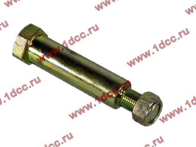 Болт крепления переднего стабилизатора с гайкой H2/H3 HOWO (ХОВО) 199100680069 фото 1 Мурманск