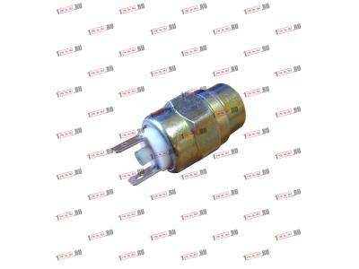 Датчик сигнальной лампы давления воздуха (зеленый) H2/H3 HOWO (ХОВО) WG9100710004 фото 1 Мурманск