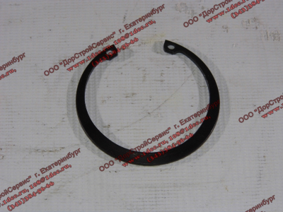 Кольцо стопорное d- 52 крестовины карданного вала H HOWO (ХОВО) 26013314063 фото 1 Мурманск