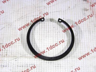 Кольцо стопорное d- 62 крестовины карданного вала H HOWO (ХОВО) AZ9115311063 фото 1 Мурманск