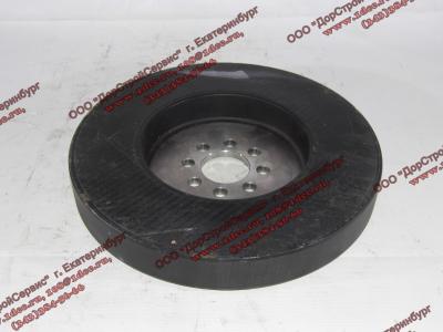 Амортизатор коленвала (демпфер) H HOWO (ХОВО) VG1540020003 фото 1 Мурманск