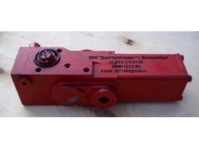 Клапан управления подъемом кузова HYVA (PT-1220-190) H HOWO (ХОВО) 14767319 фото 1 Мурманск