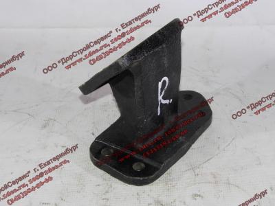 Кронштейн двигателя правый DF DONG FENG (ДОНГ ФЕНГ) 10Z66-01014 для самосвала фото 1 Мурманск