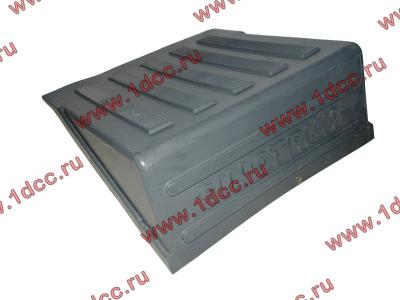 Крышка аккумулятора H HOWO (ХОВО) WG9100760002 фото 1 Мурманск