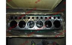 Блок цилиндров двигатель WD615 CDM фото Мурманск