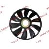 Вентилятор радиатора на гидромуфту d-640 H HOWO (ХОВО) VG2600060446 фото 2 Мурманск