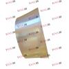 Втулка фторопластовая стойки заднего стабилизатора конусная H2/H3 HOWO (ХОВО) 199100680066 фото 2 Мурманск
