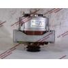 Генератор 28V/55A WD615 (JFZ2150Z1) H2/SH WP10 HOWO (ХОВО) VG1500090010/VG1560090010 фото 2 Мурманск