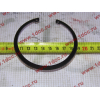Кольцо стопорное d- 85 сайлентблока реактивной штанги H HOWO (ХОВО)  фото 2 Мурманск