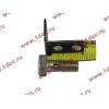 Болт пустотелый M6 обратки с форсунок H2 HOWO (ХОВО) VG1500080090 фото 2 Мурманск