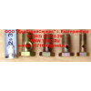 Болт пустотелый М14х1,5 (штуцер топливный) H HOWO (ХОВО) 90003962612 фото 2 Мурманск