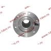 Крышка подшипника первичного вала КПП Fuller (d-60, D-165, h-165, 6 отв) КПП (Коробки переключения передач) JS180A-1701040-3 фото 2 Мурманск
