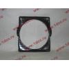 Диффузор радиатора 290 л.с. (вентилятор d-590)  H HOWO (ХОВО) AZ9725533037 фото 2 Мурманск
