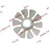 Вентилятор радиатора (на гидромуфту) без кольца d-590 H HOWO (ХОВО) 61500060131 фото 2 Мурманск