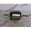 Моторчик печки (отопителя) (без крыльчатки) H HOWO (ХОВО) AZ1630840002 фото 2 Мурманск