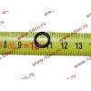 Кольцо уплотнительное форсунки резиновое малое H3 HOWO (ХОВО) VG1540080095 фото 2 Мурманск