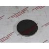 Крышка шкворня нижняя H2/H3 HOWO (ХОВО) 1880410100 фото 2 Мурманск