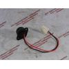 Кнопка горного тормоза H HOWO (ХОВО) WG9719710001 фото 2 Мурманск