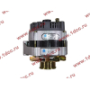 Генератор 28V/55A WD615 (JFZ255-024) H3 HOWO (ХОВО) VG1560090012 фото 2 Мурманск