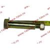Болт крепления переднего стабилизатора с гайкой H2/H3 HOWO (ХОВО) 199100680069 фото 2 Мурманск