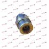 Датчик сигнальной лампы давления воздуха (зеленый) H2/H3 HOWO (ХОВО) WG9100710004 фото 2 Мурманск