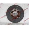 Диск сцепления ведомый 430 мм (Z=10, D=52, d=41) VALEO H2/H3 HOWO (ХОВО) AZ9114160020 фото 2 Мурманск