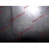 Брызговик передней оси левый H3 красный HOWO (ХОВО) WG1642230103 фото 3 Мурманск
