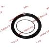 Кольцо уплотнительное подшипника балансира резиновое (ремкомплект) H HOWO (ХОВО) AZ9114520222 фото 3 Мурманск