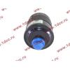 Бачок ГУРа металлический H2/H3 HOWO (ХОВО) WG9719470033 фото 5 Мурманск