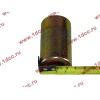 Втулка металлическая стойки заднего стабилизатора (для фторопластовых втулок) H2/H3 HOWO (ХОВО) 199100680037 фото 3 Мурманск