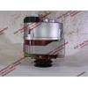 Генератор 28V/55A WD615 (JFZ2150Z1) H2/SH WP10 HOWO (ХОВО) VG1500090010/VG1560090010 фото 3 Мурманск