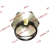 Клапан перепускной ресивера (сброса конденсата) M22х1,5 H HOWO (ХОВО) WG9000360115 фото 3 Мурманск