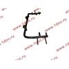Балка защитная (основание бампера) самосвал H2 HOWO (ХОВО) WG9725930060 фото 3 Мурманск