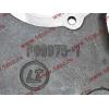 Крышка задняя KПП Fuller RT-11509 КПП (Коробки переключения передач) F99975 фото 3 Мурманск