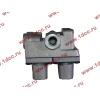 Клапан предохранительный 4-х контурный H2/H3 HOWO (ХОВО) WG9000360366 фото 3 Мурманск