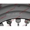 Корзина сцепления 430 мм лепестковая отжимная H HOWO (ХОВО) WG9114160010 фото 3 Мурманск