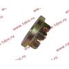 Гайка хвостовика проходного вала (МОДа, хвостовика редуктора) H/SH HOWO (ХОВО) 179000320013 фото 3 Мурманск