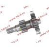 Вал промежуточный длинный с шестерней делителя КПП Fuller RT-11509 КПП (Коробки переключения передач) 18222+18870 (A-5119) фото 4 Мурманск