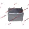 Втулка резиновая для заднего стабилизатора H2/H3 HOWO (ХОВО) 199100680067 фото 4 Мурманск